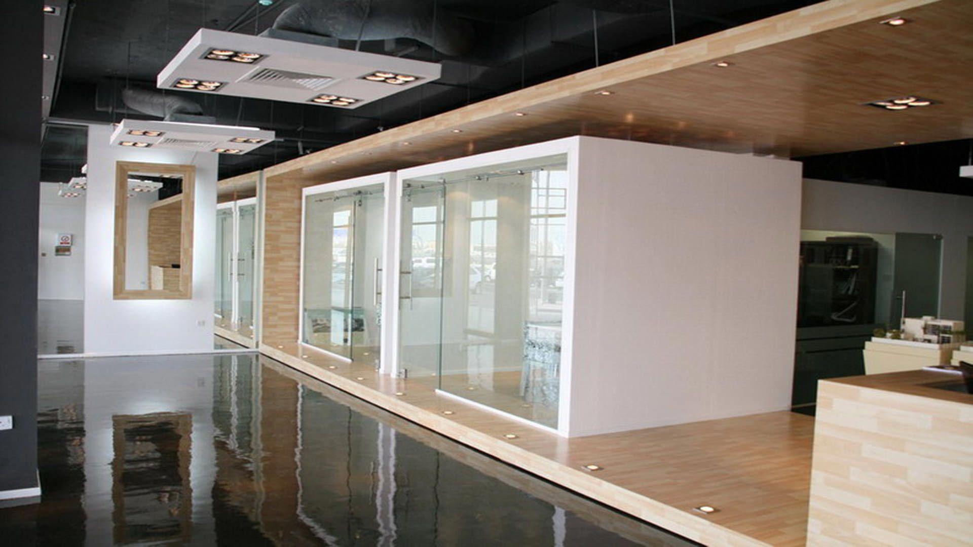 Swiss Bureau Interior Design Designed PRV2 Dubai UAE