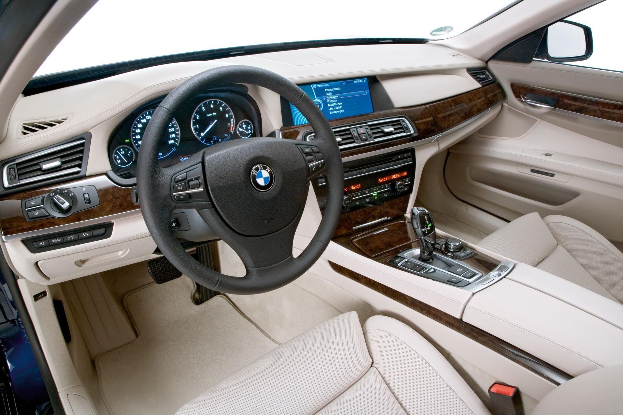 2010 Bmw 760li Bmw Car Models Bmw Bmw Classic Cars
