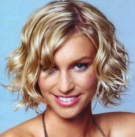 bob's for fine thin hair  short hairstyles for curly hair