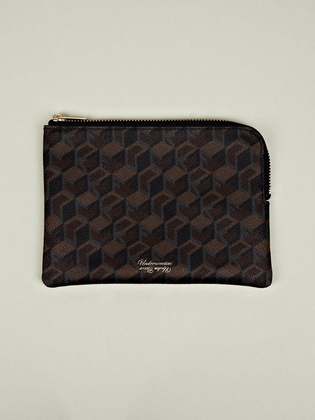 Undercover Medium Zip Wallet | oki-ni £75 (reduced)