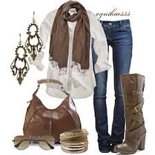 Fall outfit ideas