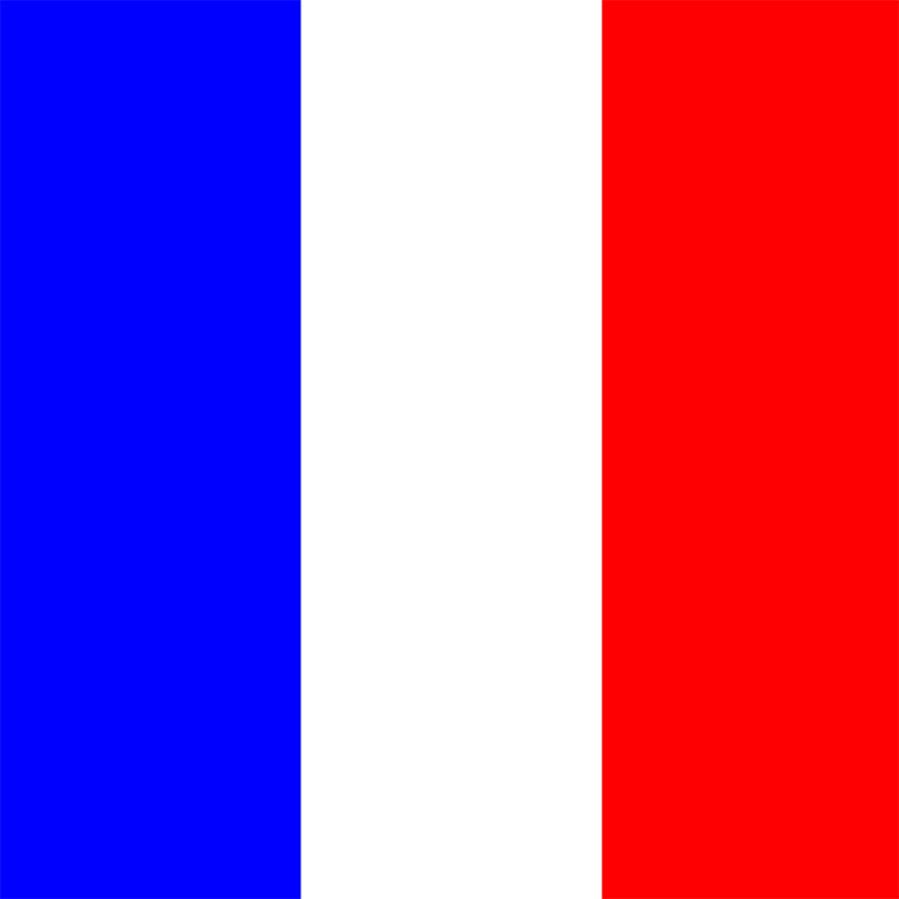France Filter For Your Profile Pictures Photos And Facebook Profile Pictures Change Your Profile Picture To Support France Flag French Flag France Geography