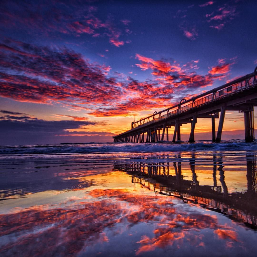 Astonishing Sunsets And Sunrises From Southeast Queensland By Ben Mulder Photography Sunrise Sunrise Photography Beach Sunrise Photography Sunset Photography