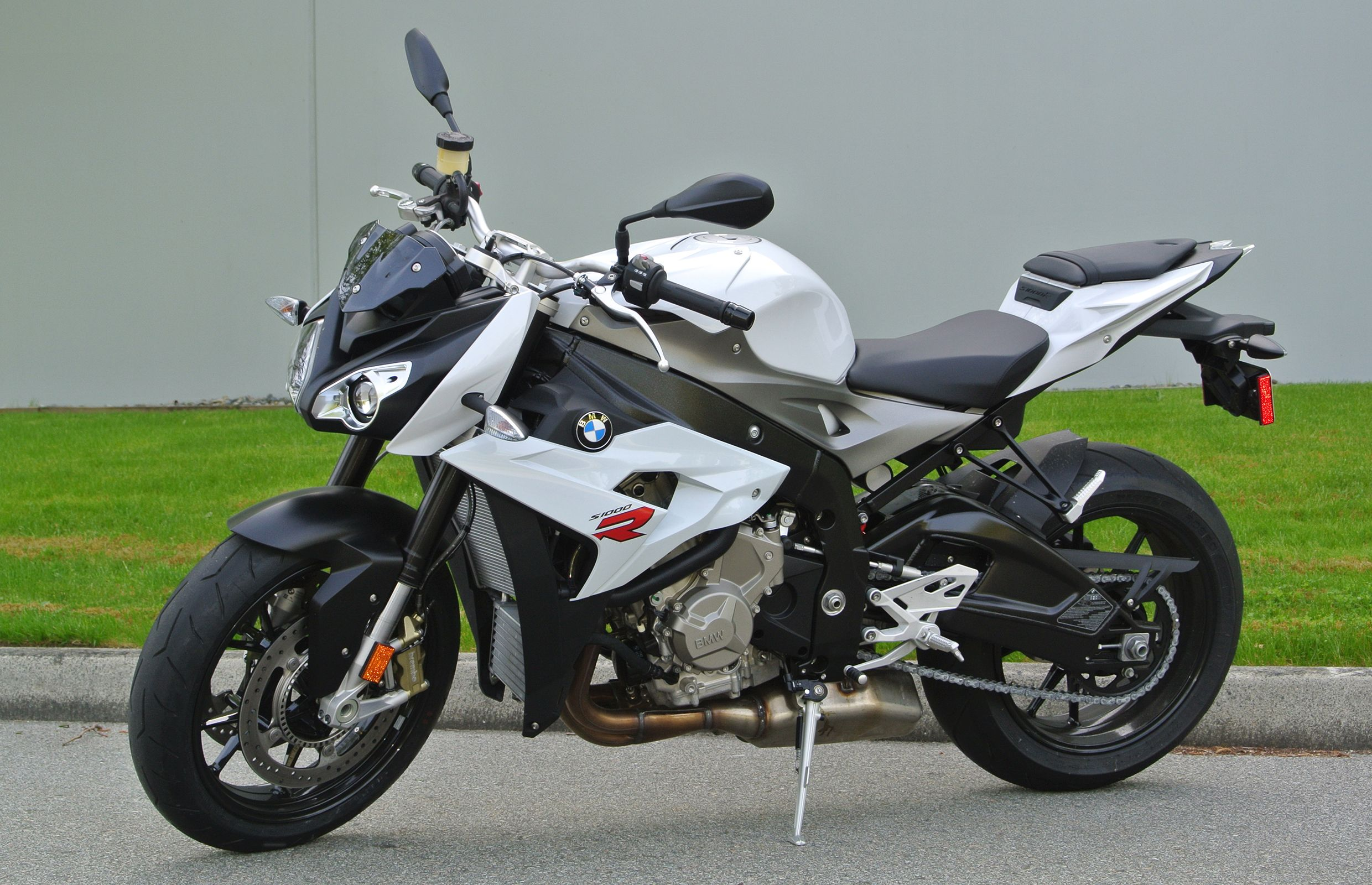 Bmw S1000r Hd Motorcycles Super Bikes Motorcycle