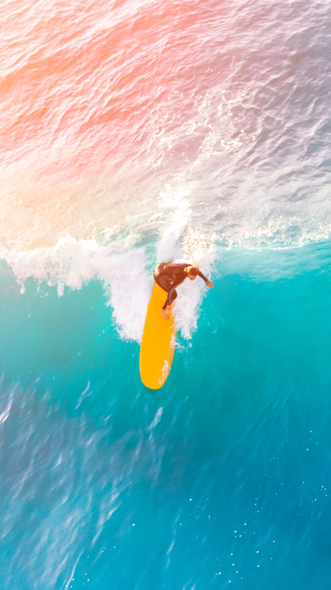 Surf wallpaper Surf painting, Surfing wallpaper