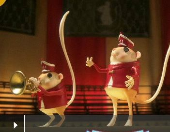 Image Result For Coraline Jumping Mice Coraline Jones Coraline Clay Projects