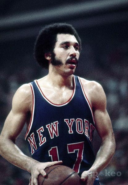 Henry Bibby - 1972 | New York Knicks | Nba players, Usc ...