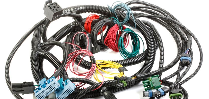 How Are Wire Harnesses Manufactured Wire Electronics