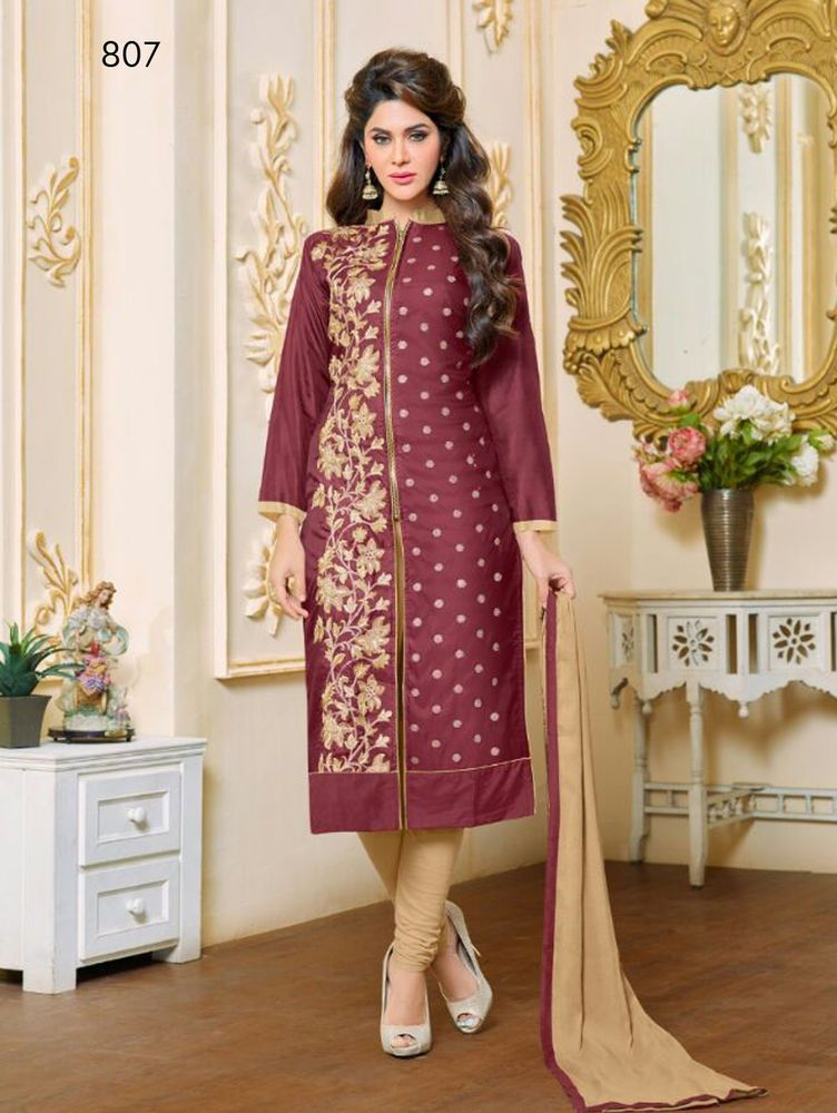Details about Kameez Pakistani Indian Anarkali Dress Suit Ethnic ...