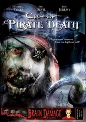 Curse of Pirate Death Horror Movie - Watch free on Viewster.com  #movie #movies #horror #scary