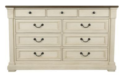 Best Ashley Bolanburg Dresser Homemakers Furniture In 2020 400 x 300