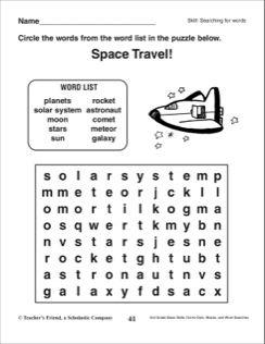 title of us lunar spacecraft crossword - photo #9