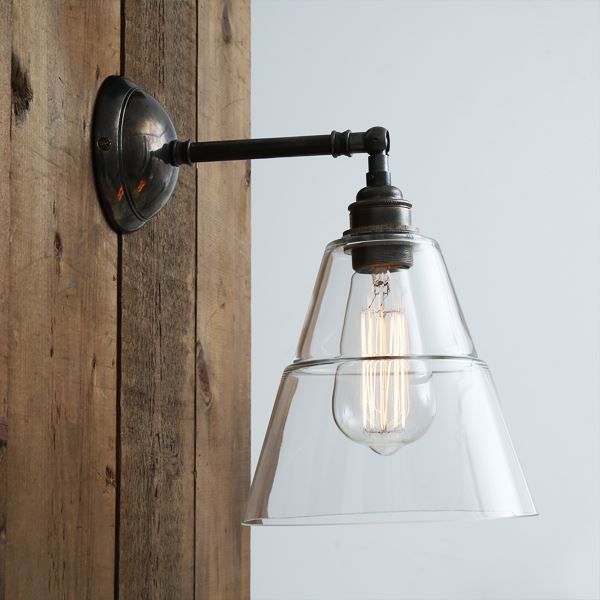 Straff industrial wall light traditional wall lighting industrial straff industrial wall light mozeypictures Choice Image