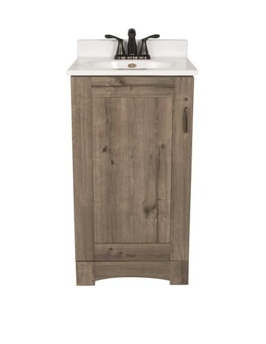 Monroe Collection X Vanity Base At Menards Monroe - Bathroom vanities at menards for bathroom decor ideas