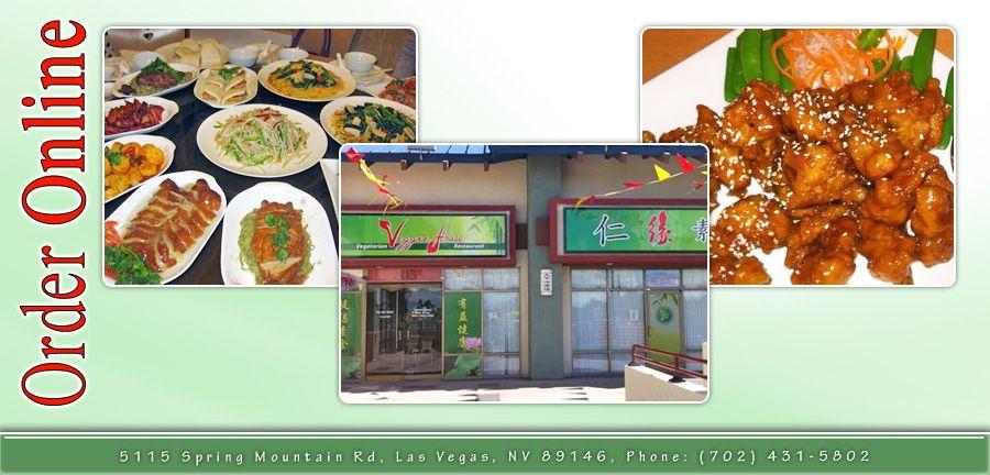 Las Vegas Nv 89146 Menu Asian Chinese Vegetarian Online Food In Las Vegas Las Vegas Asis