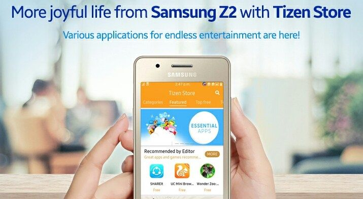 Top 10 Best Apps To Download On Samsung Z2 | Truths | Good