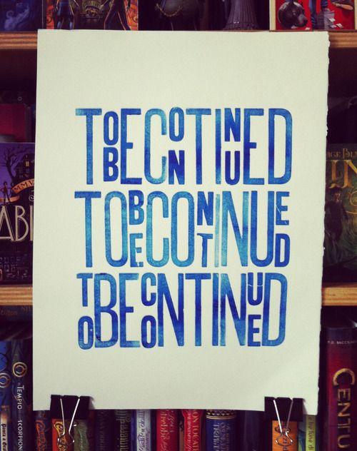 CabarettypographieTumblrCom Letterpress Poster Type