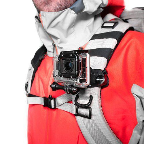 Peak Design P.O.V Kit Action Camera Mount for Capture Camera Clip