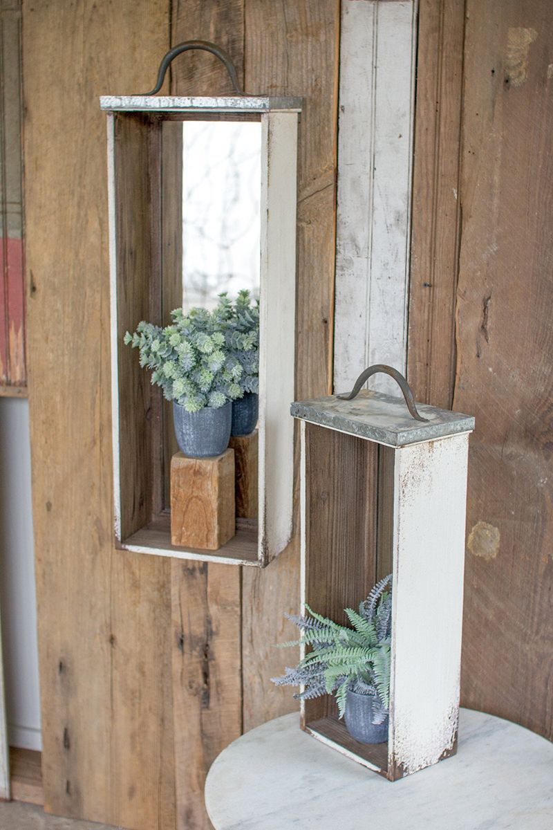 Photo of Decorating With Mirrors Farmhouse Style – The Cottage Market