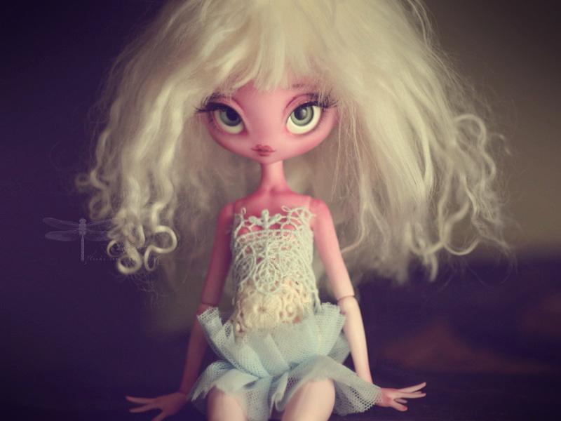Kind Dolls: Aletta Alien