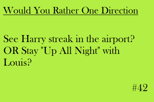 Stay Up All Night With Louis One Direction One Direction Imagines Would You Rather