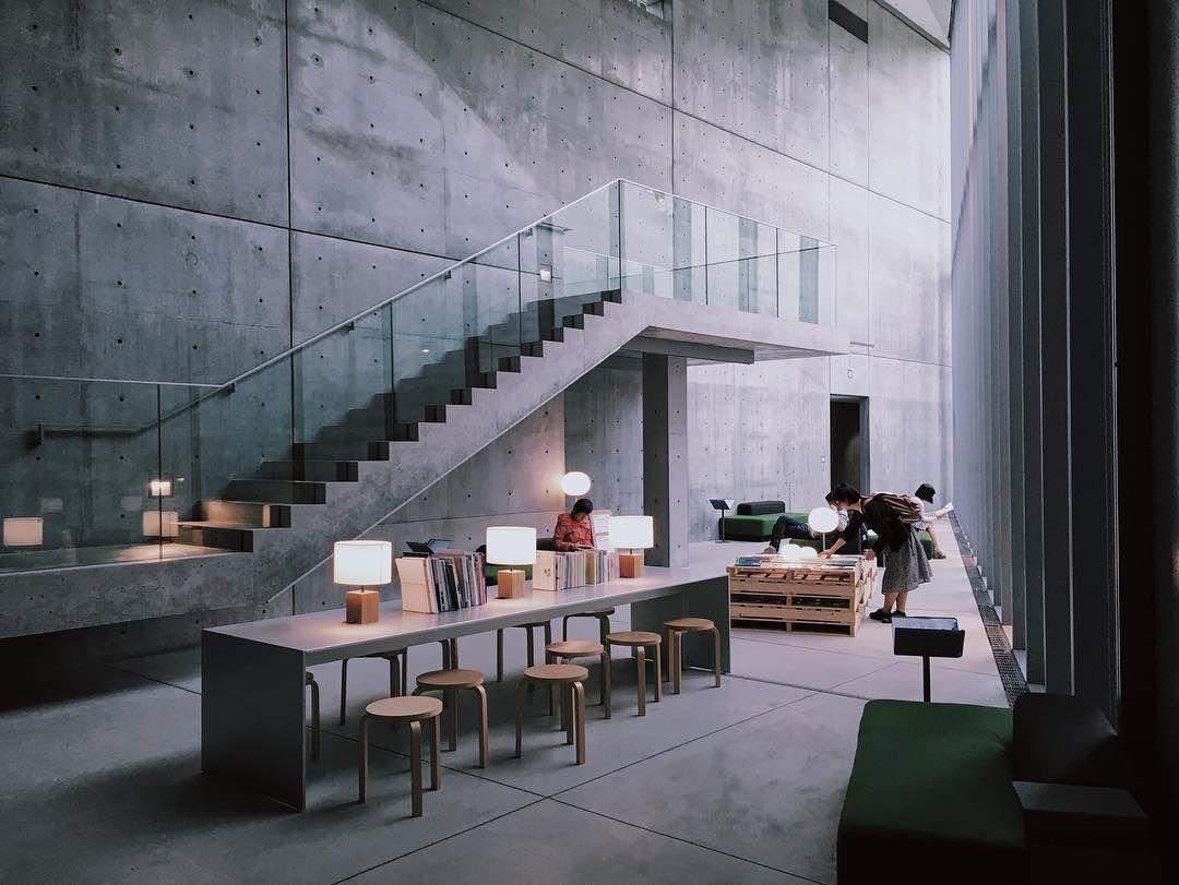 345 Likes 3 Comments Khoa Vu Archdekk On Instagram 21 21 Design Tadao Ando Architettura