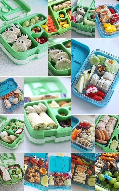 Bento Brotdose Ideen Fur Kinder Fruhstucksideen Lunchbox Ideen