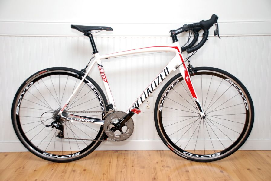 Specialized Allez (With images) Cycling bicycles
