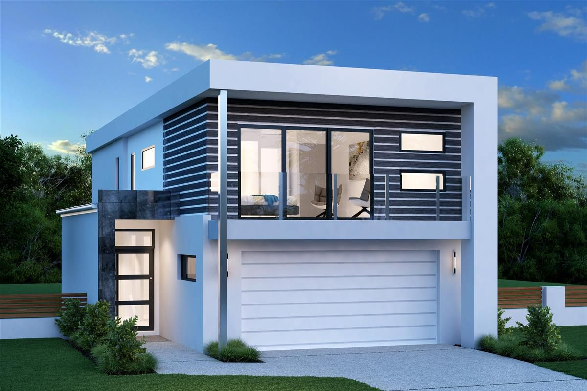 Pine Rivers 236 Metro Home Designs In Sydney North