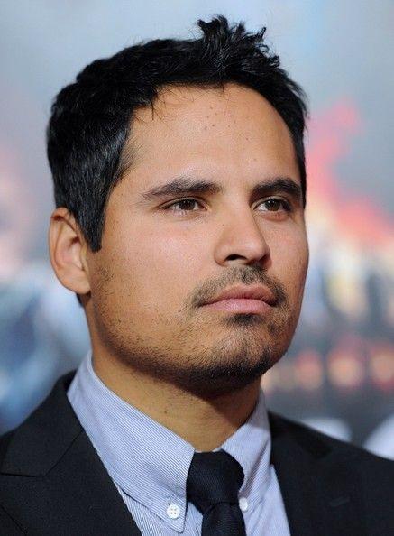 Michael Pena- Mexican Heritage  American Actors Male -7568