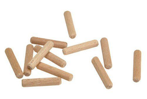 400pcs 10mm WOODEN Round Spacer Beads WHITE A15