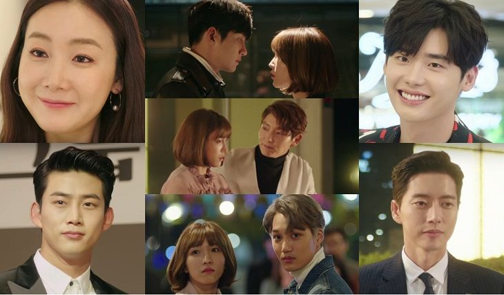7 First Kisses Gives Us Seven Unexpected Endings In 2020 7 First