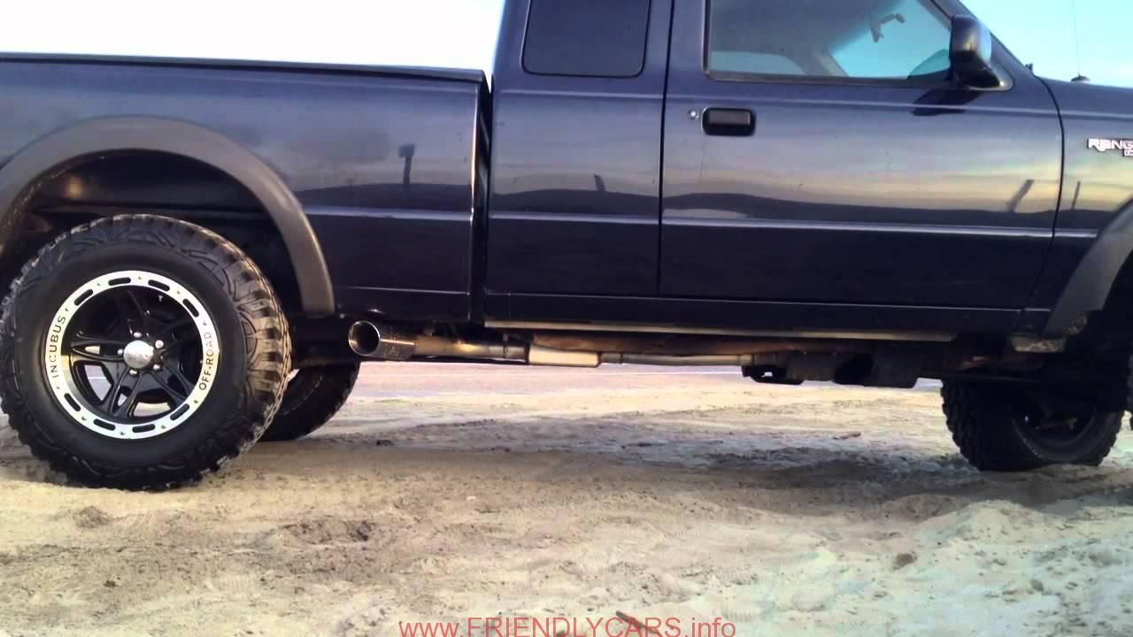 Awesome 2000 ford ranger lifted for sale car images hd maxresdefaultjpg autos and vehicles