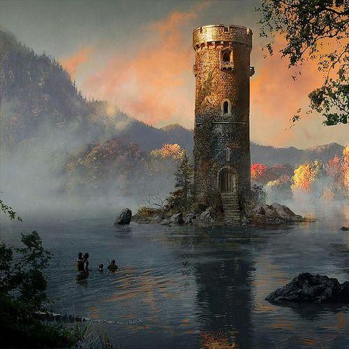 Game of Thrones by Michael Komarck *