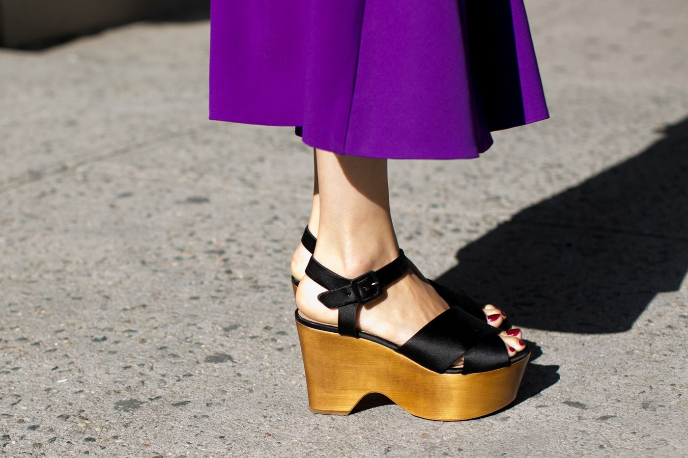 The Only 4 Summer Fashion Tips You Need to Know | StyleCaster