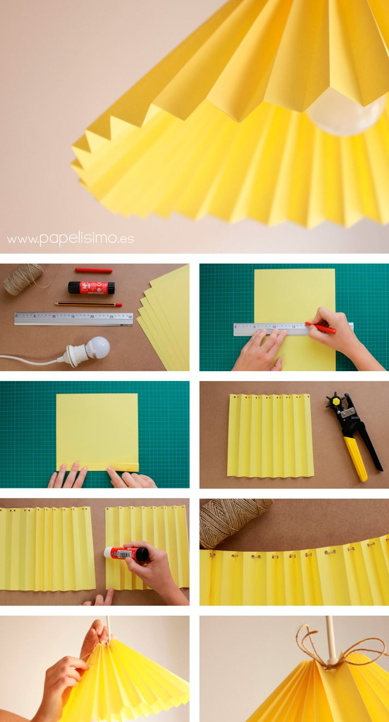 how to make twisted paper rope