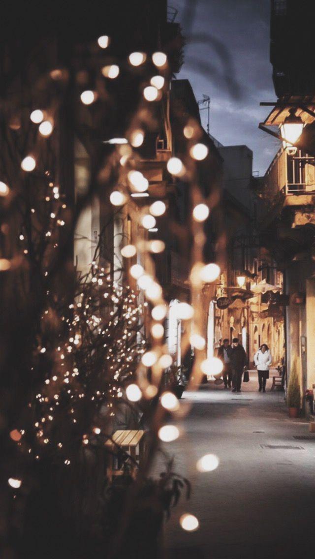 Winter Lights Cosy Nights — santas–baby ...