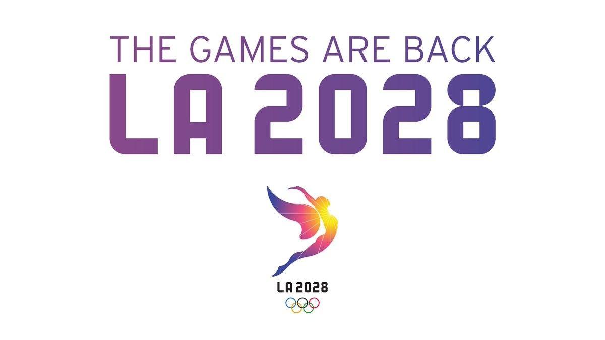 La 2028 Winter Olympics Summer Olympics Summer Games Olympics