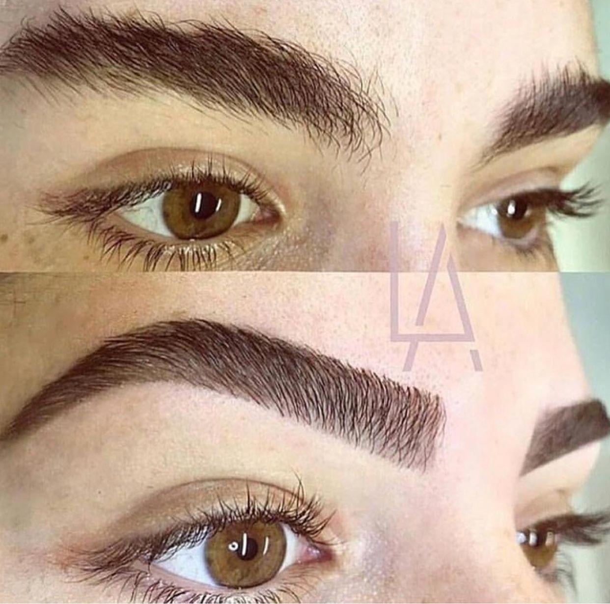 Eyebrows Makeup Eyeshadow Eyebrows Eyemakeup Eyes Pin