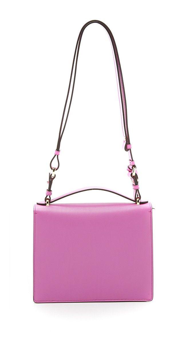 Small Marisol Shoulder Bag 가방