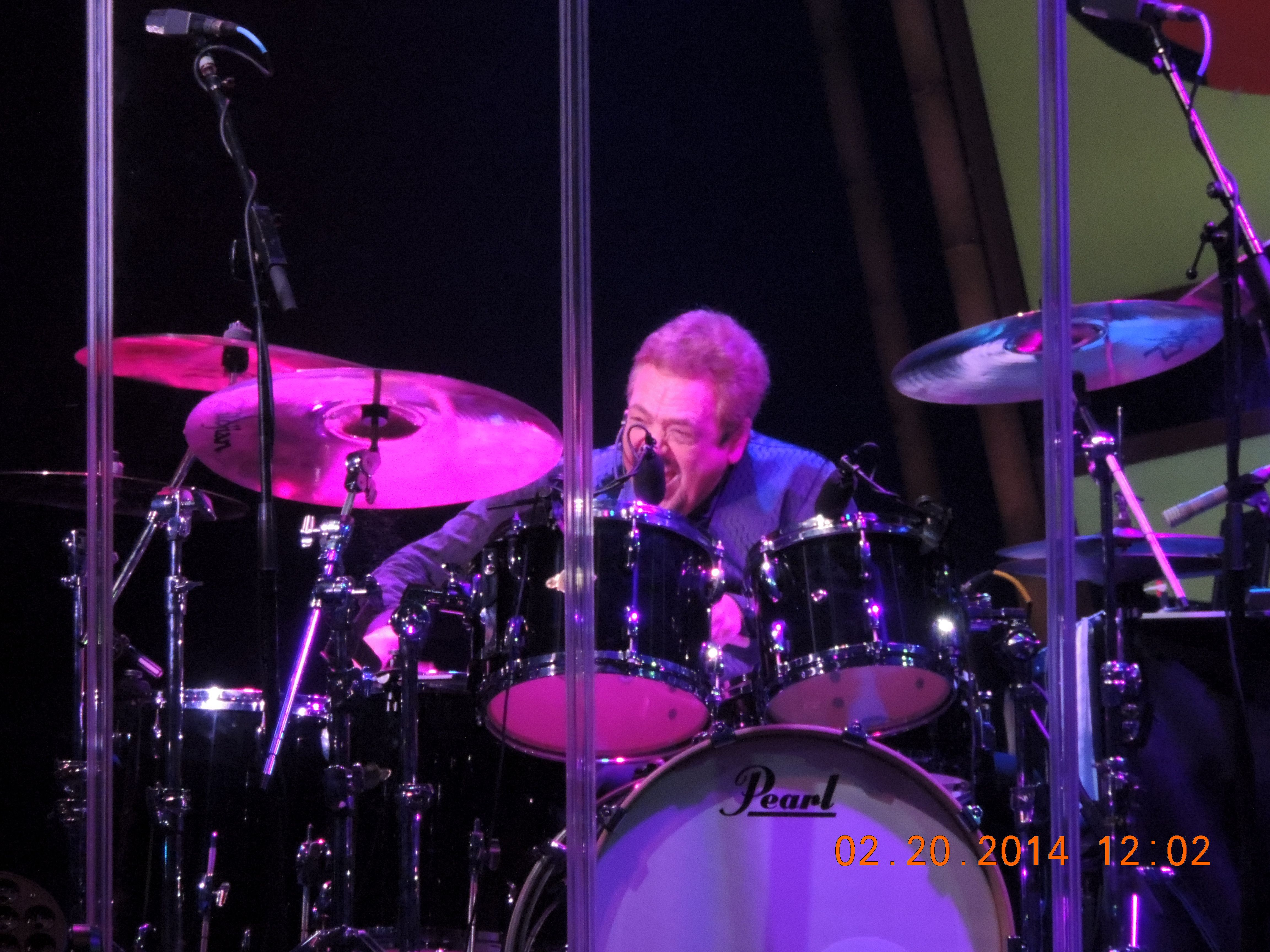 Tampa 2014