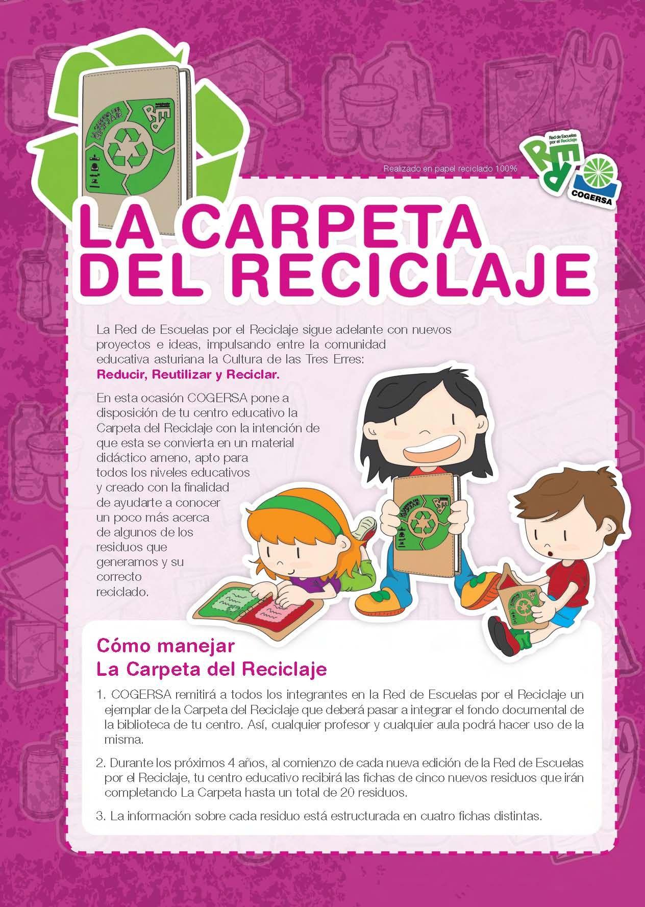 carteles reciclaje | Reciclaje :D | Pinterest | School
