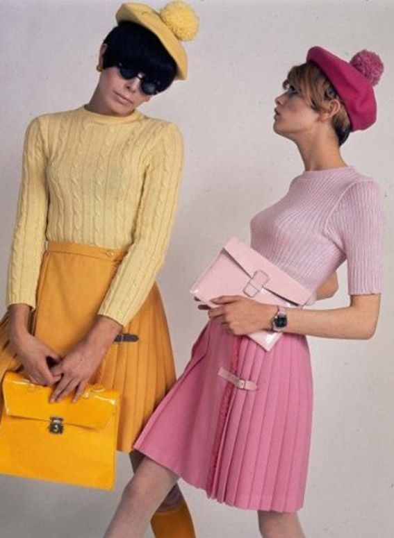 1960s Fashion: Clothing Styles, Trends, Pictures History 25
