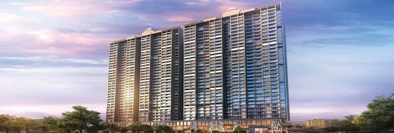 Interesting Facts Which Are Rising The Charm Of Paranjape Opulus In Thane Fun Facts The Incredibles Skyscraper