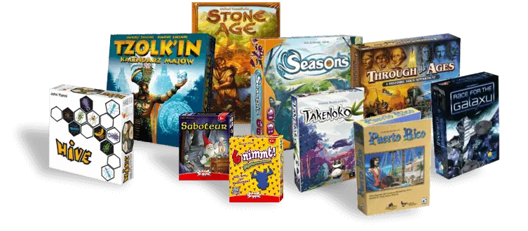 The world 1 platform for playing board games online. Play