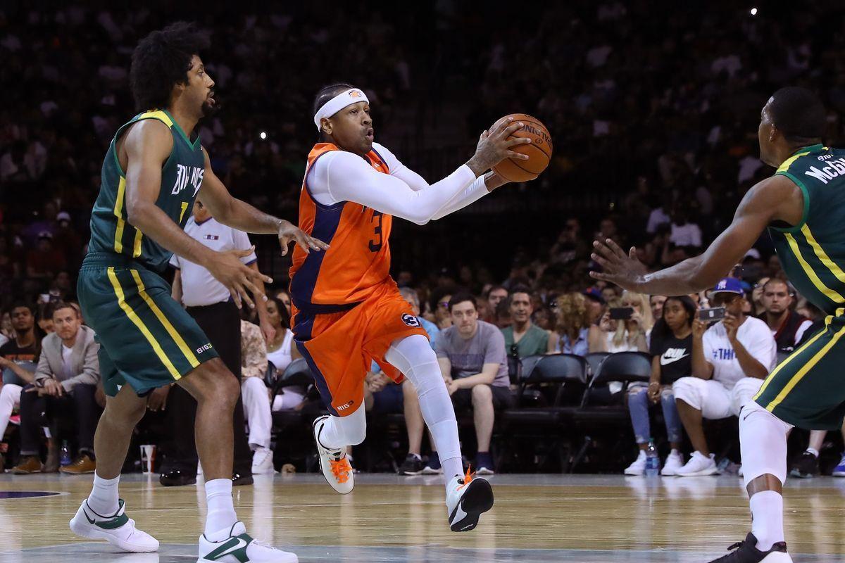 Big 3 Basketball