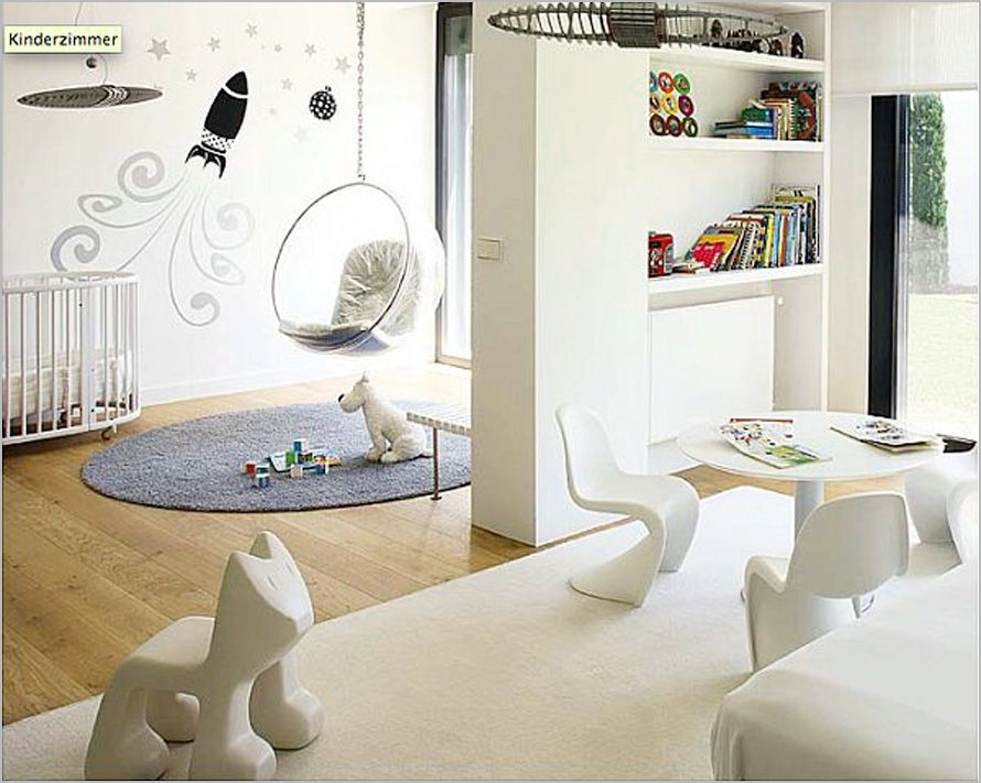 Decorating 7 inspiring playroom design ideas playroom design decorating 7 inspiring playroom design ideas playroom design ideas world map kids room new gumiabroncs Choice Image