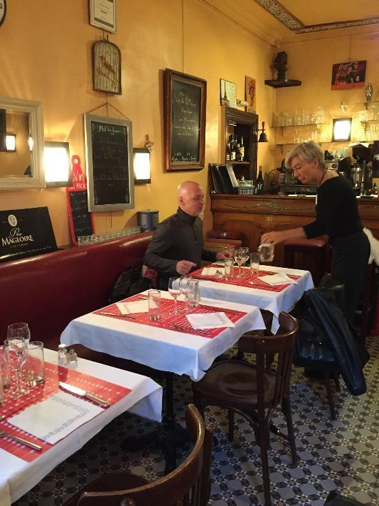 La Cuisine De Philippe Paris Restaurant Reviews Phone Number