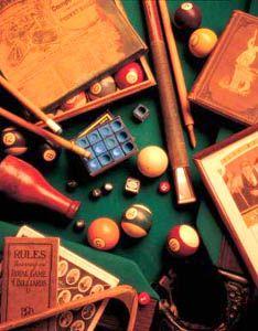 Vintage Retro Art Print Snooker Hall Billiards Framed Canvas Poster Pool