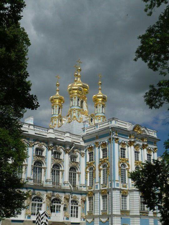 St Petersburg, RU